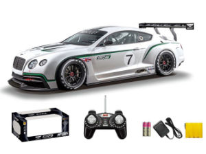 Remote Radio Control Car 1: 18 R/C Model Toy Car (H0055352) pictures & photos
