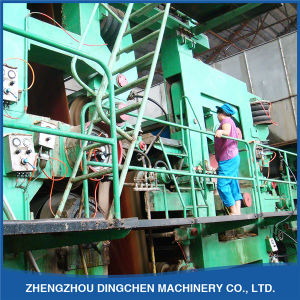 Liner Paper Making Machine (DC-3200mm) pictures & photos