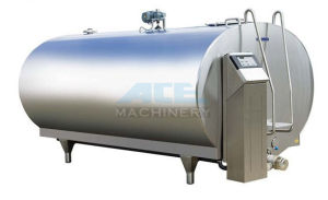 Pasture Milk Cooling Tank (ACE-ZNLG-Y6) pictures & photos