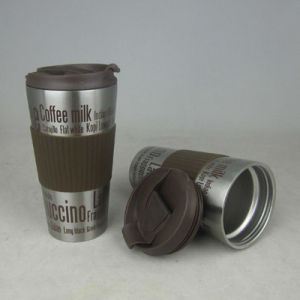 Stainless Steel Thermal Coffee Mug (CL1C-E328) pictures & photos