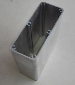Aluminium Profile for Facility Frame Material pictures & photos