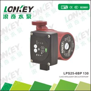 130mm Energy Saving Intelligent Hot Water Circulator Pump pictures & photos