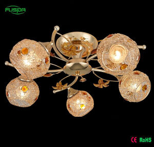 Crystal Pendant Light for USA, England Chandelier Light (X-9261/5) pictures & photos