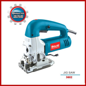 600W 130mm Heavy Duty Jig Saw with SDS Quick Change