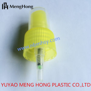 Plastic Finger Mist Sprayer for Skin Care pictures & photos