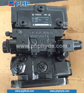 Rexroth Hydraulics Piston Pump A10vg28 Replacement Axial Piston Pump pictures & photos