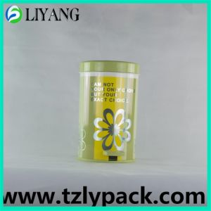 Aluminum, Heat Transfer Film for Plastic Trash Bin pictures & photos