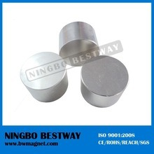 N42 Bulk Neodymium Cylinder Magnets Wholesale pictures & photos