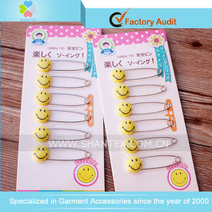 Safety Pin for Children pictures & photos