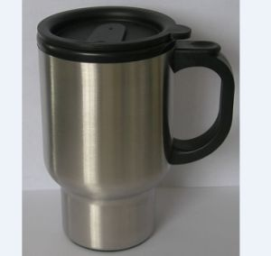 Stainless Steel Travel Mug Coffee Mug Insulated Mug pictures & photos