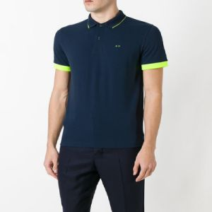 China Customize Embroidery Logo Men S Cotton Short Sleeve Polo Shirt