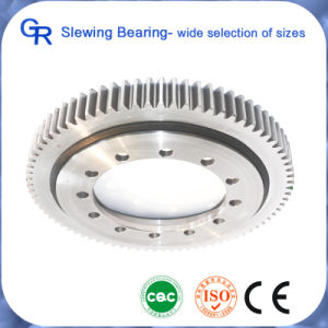 Heavy Equipment Slewing Bearing Slewing Ring