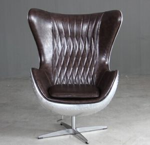 Arne Jacobsen Egg Chair.China Arne Jacobsen Egg Chair With Aluminium Back China Hotel