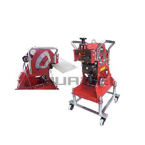 (CHP-12G) Automatic Walking Type Plate Beveling Machine pictures & photos