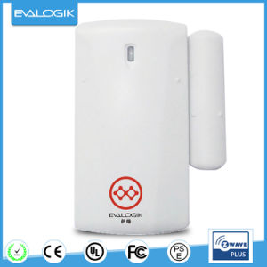 Z-Wave Smart Automatic Door/Window Sensor for Home Automation System pictures & photos