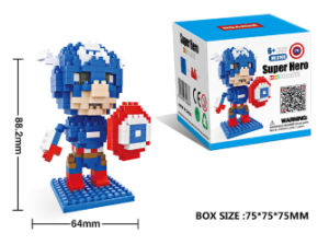 Promotion Gift Toy Building Block (H9537077) pictures & photos