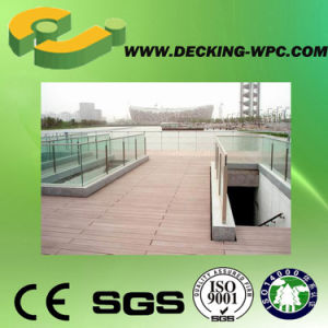 Cheap Wood Plastic Composite Decking/Flooring Board