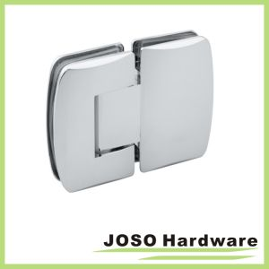 Glass to Glass 180 Degree Shower Door Pivot Hinge (Bh6002) pictures & photos