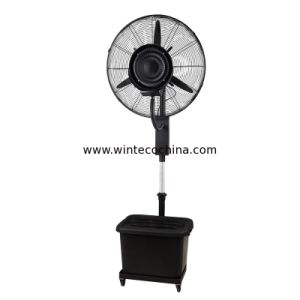 China Mist Fan 2016 Best Cooling Centrifugal Type 26 Inch pictures & photos