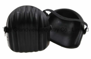 Comfortable Polyurethane Foam Knee Pad for Gardening (QH3057)