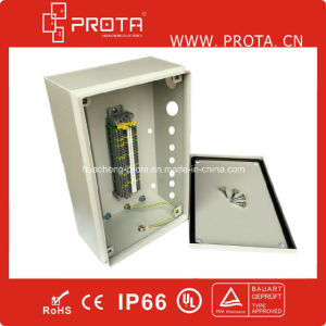 Metal Electric Wire Connection Box /Junction Box pictures & photos