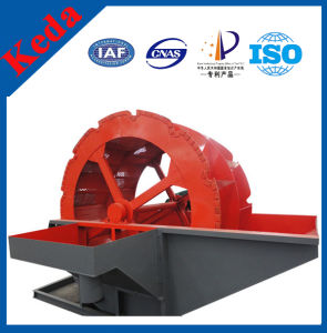 Hot Sale Sand Cleaning Machine pictures & photos