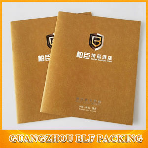 China Wholesale Book Printing (BLF-F081) pictures & photos