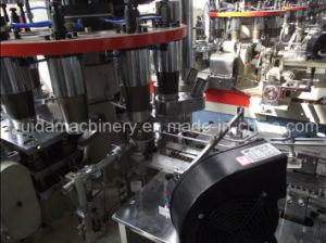 High Speed Paper Cup Forming Machine (RD-12/22) pictures & photos