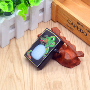 Newest Little Beard Boy Lighter Style Plastic Oil Bottle pictures & photos