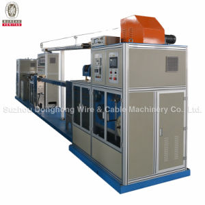 Superfine Teflon Extrusion Machine for 30mm pictures & photos