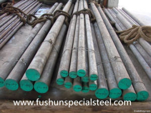ASTM 4140 Steel Bar Structural Alloy Steel with High Quality pictures & photos