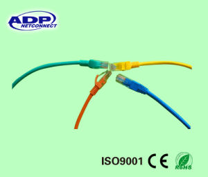 Wholesale High Speed Cat5/Cat5e/CAT6 Network Cable Patch Cord pictures & photos