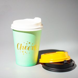 Coffee Paper Cup Factory, Coffee Paper Cup Factory