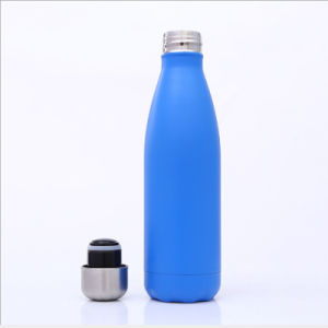Laser Engraved 5 Colors Personalized 25oz Stainless Steel Water Bottle