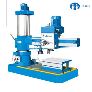 RM4014 Hydraulic Radial Arm Drilling Machine pictures & photos