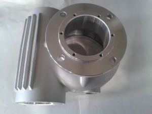 High Precision Casting Gearbox Housing pictures & photos