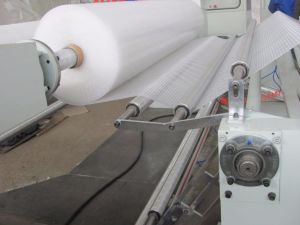 LDPE Air Bubble Film Abf Manufacturing Machine pictures & photos