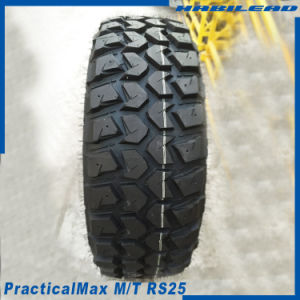 China Brand Car Tires 245/40r17 Tyre215/75r15 Lt235/85r16 Mud Terrain Tires pictures & photos