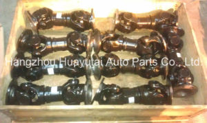 3741-2203010, Uaz Propeller Shafts, Drive Shafts, Cardan Shafts pictures & photos