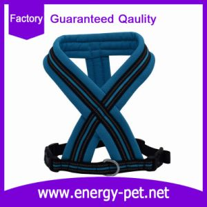 Nylon Comfortable Padded Dog Harness Pet Products