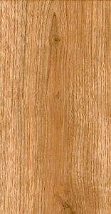 Carbonized Oak High Quality HDF Laminated Flooring AC3 E1 pictures & photos