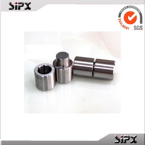 Hot Sale Chonqing Machined Stainless Steel Parts
