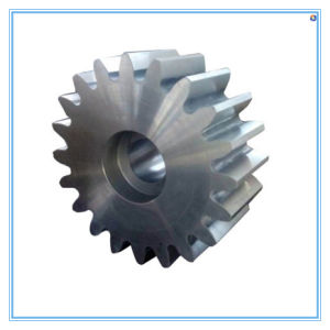 Forged and Carburizing Pinion for Ball Mill pictures & photos