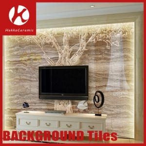 Artificial Stone Tree Design Decorative Wall Tiles