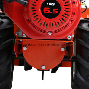 7HP Gasoline Tiller with Ce Approval pictures & photos