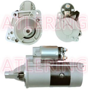 12V 9t 2.2kw Cw Starter Motor for Mitsubishi Chrysler 32716 pictures & photos