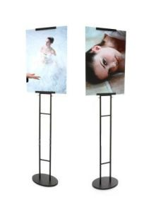 Hot Sale Banner Stand in Guangdong pictures & photos