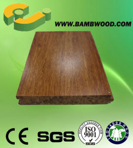 Bamboo Decking Price with Moderate in China