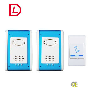Seldorauk with Competitive Price ABS Plastic Material Funny Doorbell