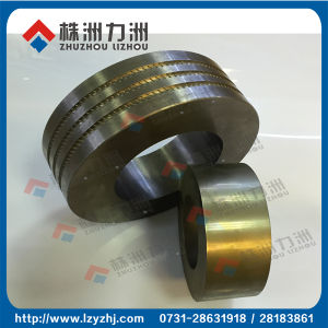 Lr30 Tungsten Carbide Rings for Cold Rolling